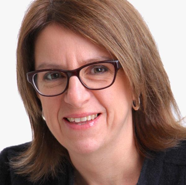 Janique Forget | Ph.D. (biologie moléculaire), Agente de brevets | Praxis
